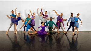 Verb Ballets Announces 2021-22 Roster of Dancers