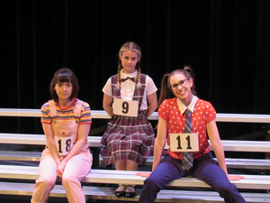 BWW Interview: Mitch Master Directs THE 25TH ANNUAL PUTNAM COUNTY SPELLING BEE at Nicely Theatre Group
