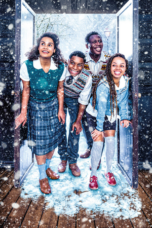 Cast Announced For Tour of THE LION, THE WITCH AND THE WARDROBE; Plus Check Out an All New Trailer!
