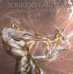 Bernardo Lanzetti Releases Solo Album 'Horizontal Rain'