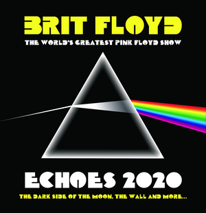 Brit Floyd Comes To The Morris Center August 10th