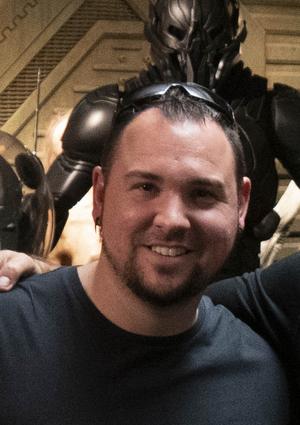 BWW Blog: How a Single Phone Call Got Dane Hallett to Hollywood