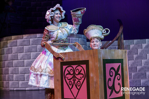 BWW Review: BEAUTY AND THE BEAST at Gooseberry Park PLayers