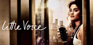 Student Blog: Never Doubt Your 'Little Voice'