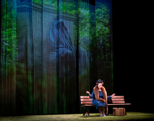 BWW Review: ELEANOR at Barrington Stage Company