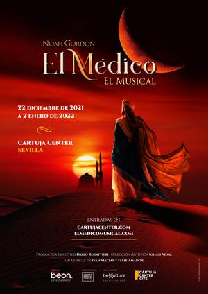 BREAKING NEWS: EL MEDICO abre su gira nacional en diciembre