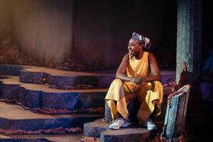BWW Review: LAVA, Bush Theatre