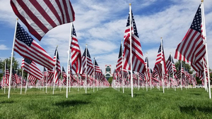 Utah Symphony Will Perform at the 20th Annual Utah Healing Field 9/11 Ceremony