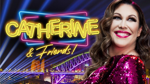 Catherine & Friends Series Returns Part Of The Melbourne Digital Concert Hall Next Week