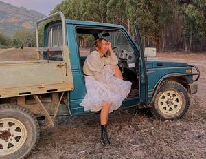 Alice Skye Releases New Album 'I Feel Better, But I Don't Feel Good'