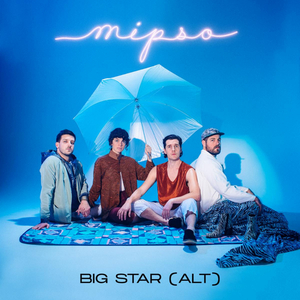 Mipso Unveils Surrealistic Video for 'Big Star'