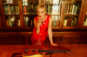 Award-Winning Singer-Songwriter Jill Sobule to Play People's Light Drive-In Concerts