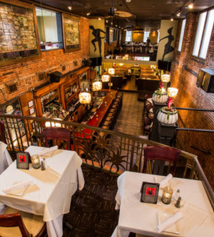 BWW Review: DELTA'S RESTAURANT in New Brunswick, NJ for Extraordinary Southern Cuisine