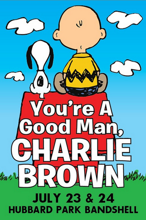 BWW Review: YOU'RE A GOOD MAN CHARLIE BROWN at Castle Craig Players
