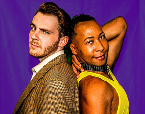 BWW Review: DIONYSUS ON THE DOWN LOW at Outcast Theatre Collective