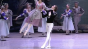Russia's National Ballet Theater Returns to Israel With SWAN LAKE