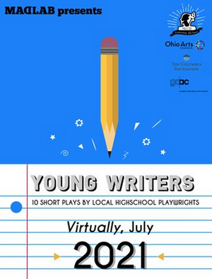 MadLab Announces 2021 Young Writers Short Play Festival