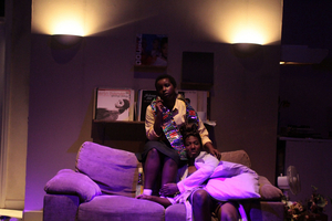 BWW Review: ...cake, Theatre Peckham
