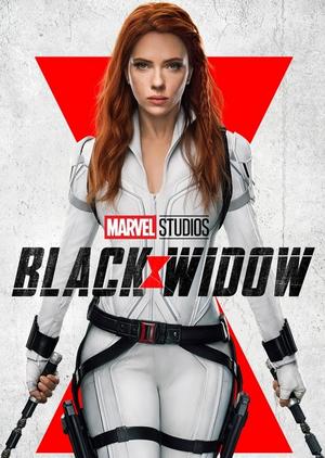 BLACK WIDOW Arrives Early on Digital August 10