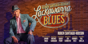 Tickets To LACKAWANNA BLUES Now On Sale For American Express Card Members