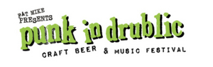 Fat Mike Presents 'Punk In Drublic' Craft Beer & Music Festival