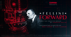 CAMPARI Creates Short Film with Artificial Intelligence Inspired by the Genius of Fellini