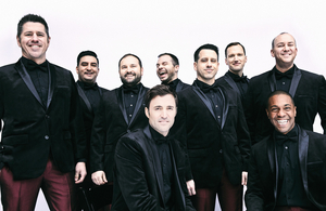 Straight No Chaser Announces Spring 2022 Tour Dates