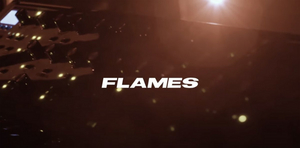 Charming Liars Shares Scorching New Video 'Flames'
