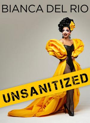 Bianca Del Rio Announces Canadian Dates for 'Unsanitized' Tour