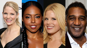 Megan Hilty, Norm Lewis, Kelli O'Hara and Adrienne Warren to Perform THE BEST OF BROADWAY with the San Diego Symphony