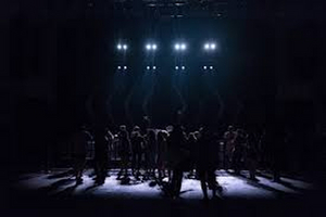 Student Blog: A Strong Mover's Guide to College Theatre