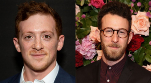 BWW Interview: Ethan Slater and Nick Blaemire Talk EDGE OF THE WORLD: THE MUSICAL World Premiere Concept Recording