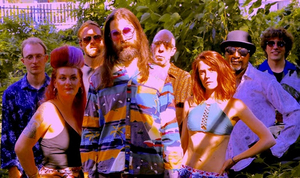 Dave Cope and The Sass Set to Release 'Pied Piper'