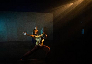 Gibney Company Announces Commissioned Artists for Debut at The Joyce Theater