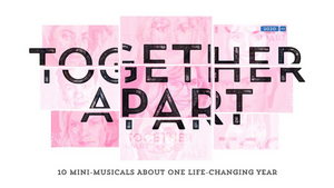 TOGETHER APART Featuring Julie Bowen, Josh Hamilton, Ann Harada and More to Premiere in August