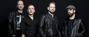 Volbeat Share 'Don't Tread On Me' Cover