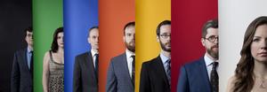 TIME:SPANS Festival to Present Wet Ink Ensemble In Premieres By Alex Mincek, Sam Pluta, Mariel Roberts and Ben Lamar Gay