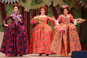 BWW Review: RODGERS & HAMMERSTEIN'S CINDERELLA at Trollwood Performing Arts School
