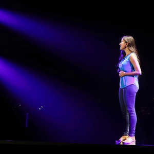 BWW Review: SONGS FOR A NEW WORLD, North Carolina Theatre
