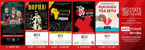 State Theatre Announces New Screening Dates For Theatre Shows In Cinema