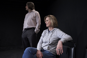 BWW Review: GEORGIE D Opens at Chain Theatre