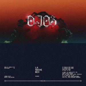 Jenna Kyle Shares Sinego Remix of 'Ojos'