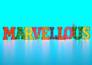 New Vic Theatre Postpones Production of MARVELLOUS