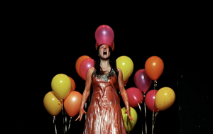 BWW Interview: CARRIE at Columbus Immersive Theater