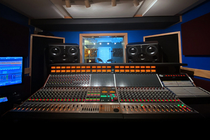 Electric Kingdom Studios in Westchester, New York Announces Opening
