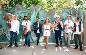 Latin Folk-Fusion Sextet Baracutanga Releases 'Culebra Mala'