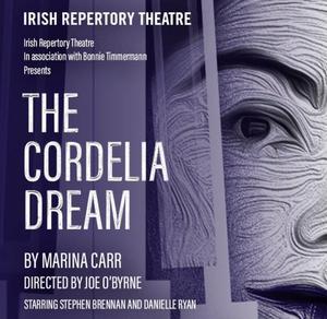 Don't miss THE CORDELIA DREAM