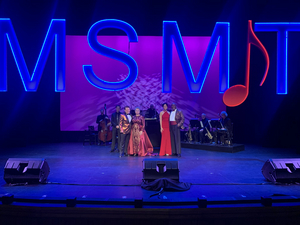 BWW Review: A Constellation of Stars Lights Up MSMT's Stage