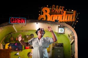 BWW Review: BAGDAD CAFE, Old Vic