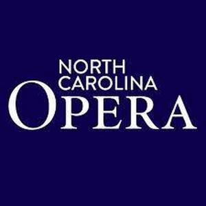 North Carolina Opera Receives $250,000 Gift From Former Board President